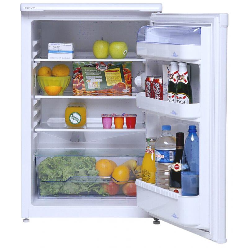 Réfrigérateurs sous plan...