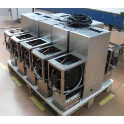 Systèmes frigorifiques