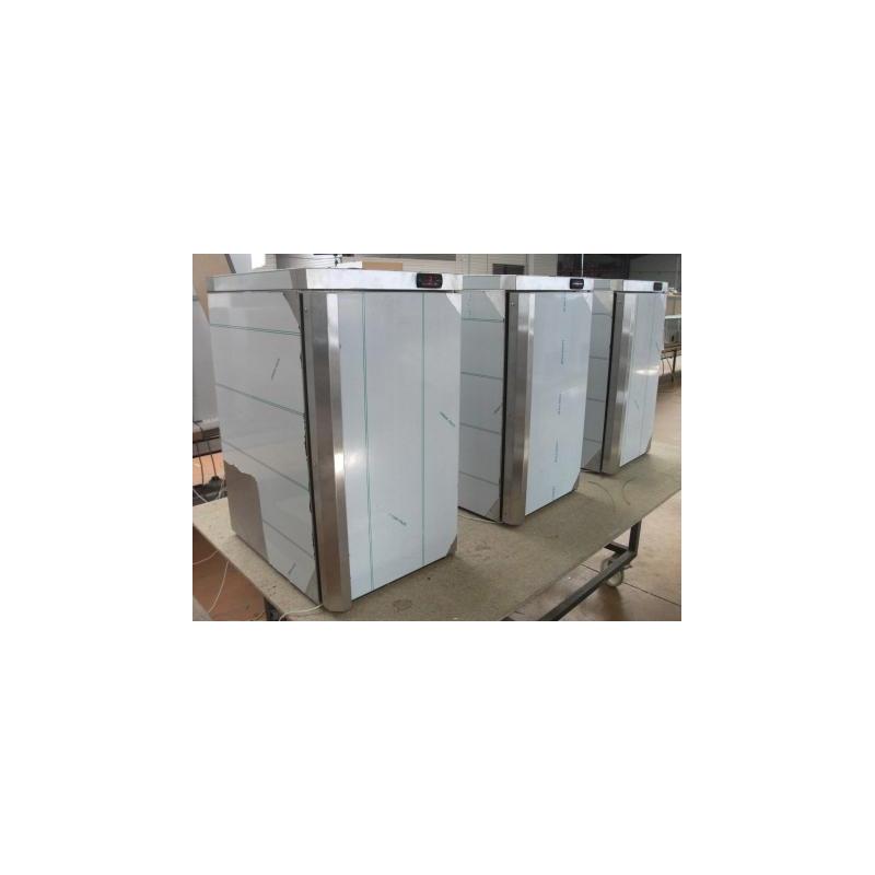 Réfrigérateurs inox sur mesure
