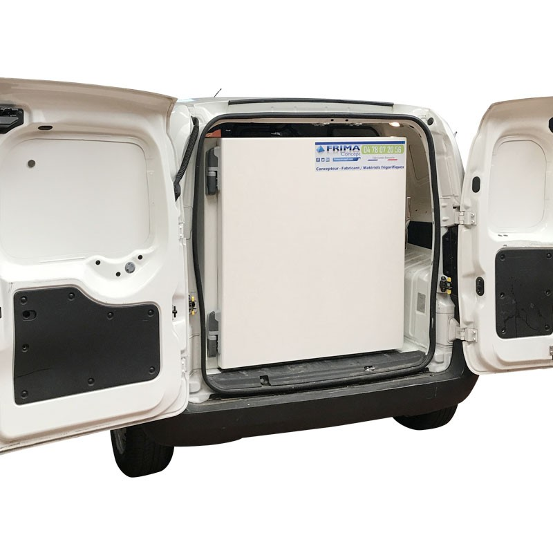 Caisson Isotherme 800L...