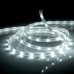 Eclairage LED pour Etal de marché sur remorque