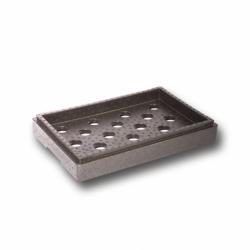 Coffre réfrigéré Bi-température solaire 150L