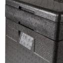 Coffre réfrigéré Bi-température solaire 200L