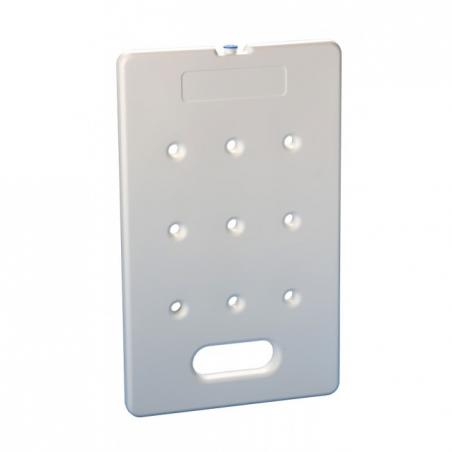 Réfrigérateur sous plan avec congélateur solaire