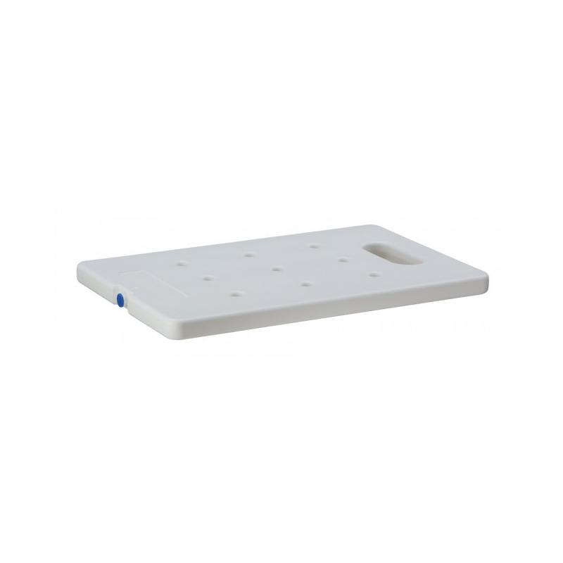Réfrigérateur double porte solaire