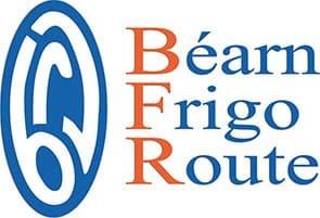 BEARN FRIGO ROUTE